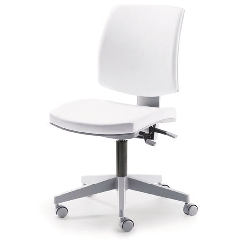 «MedSpezial» practice swivel chair