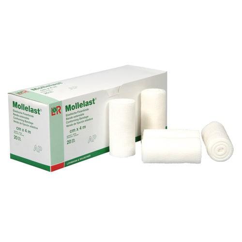 Mollelast bandaż elastyczny