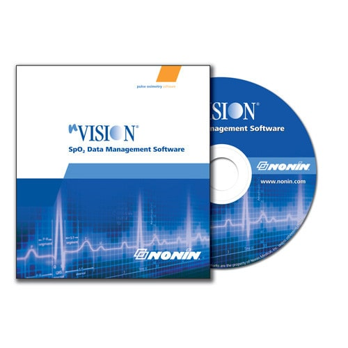 Datenmanagement-Software nVISION