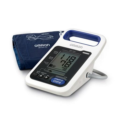 OMRON HBP 1300 PRO für oszillo-metrische und auskultatorische Messung