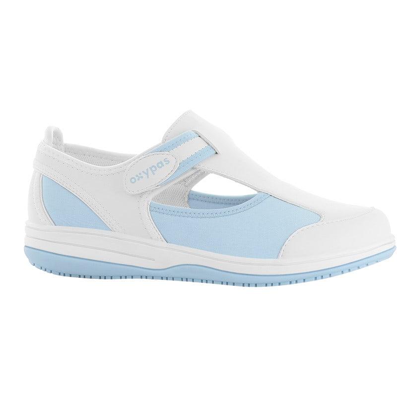 Oxypas buty medyczne z lycry