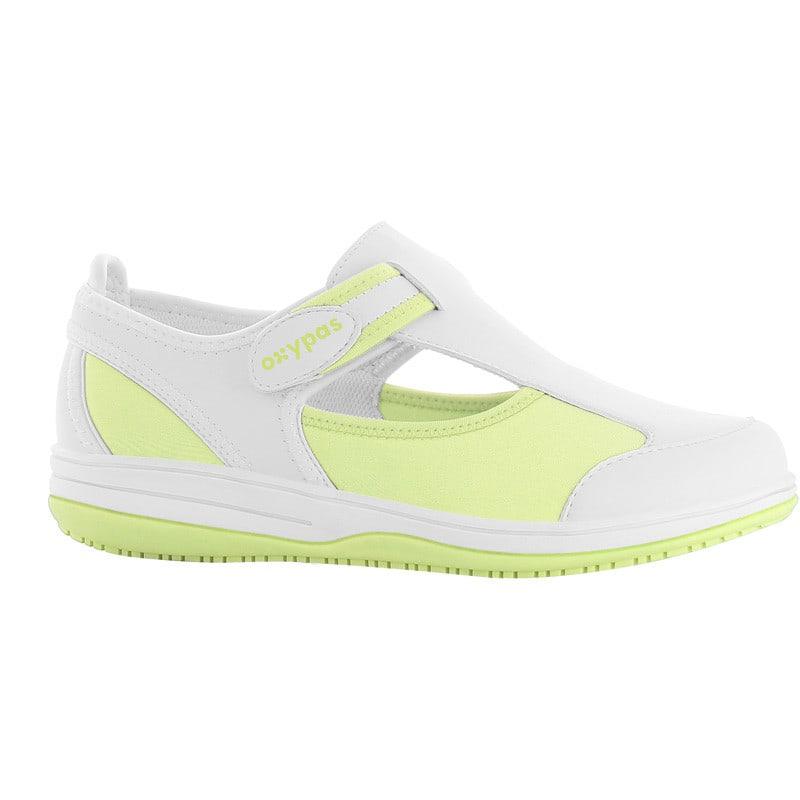 Oxypas Stretch Shoe