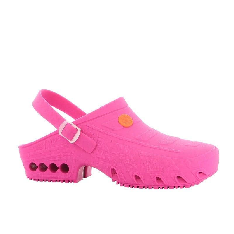 Oxypas OT Shoe «Oxyclog»