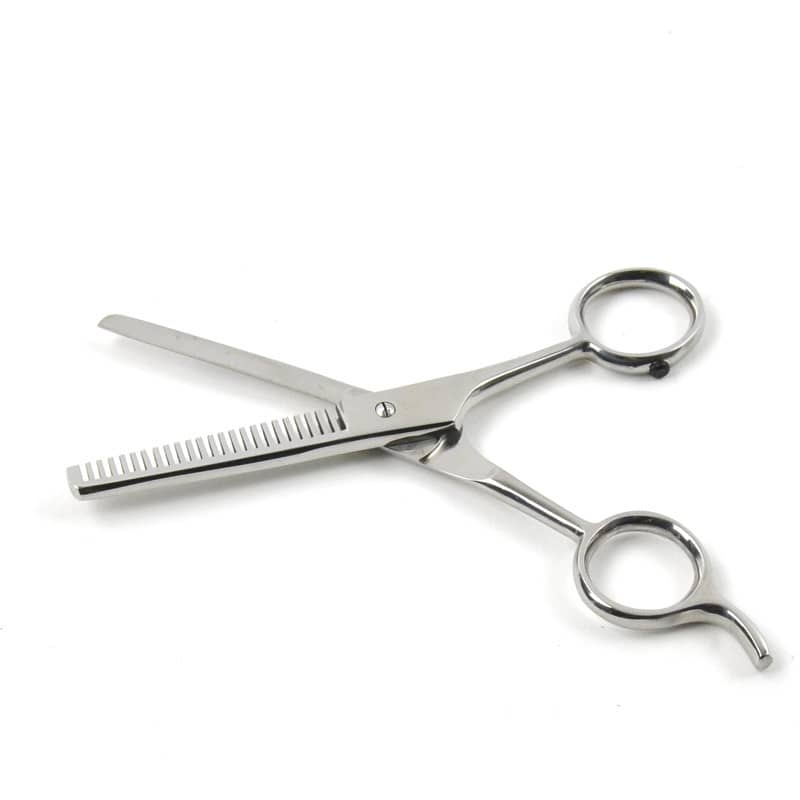 Professional thinning scissors