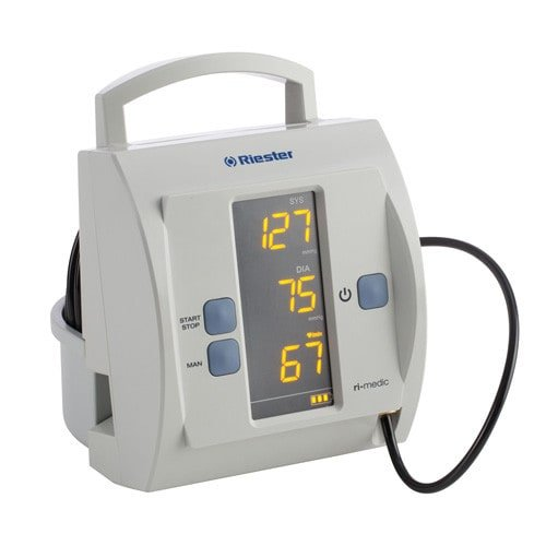 ri-medic blood pressure monitor