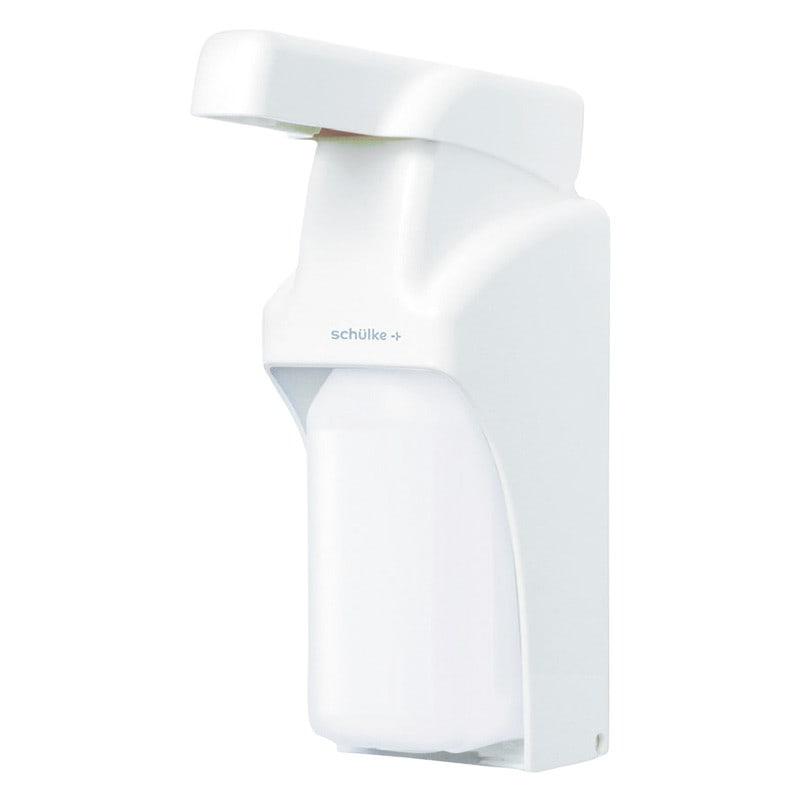 schülke Wandspender sm 2 universal für 500 und 1000 ml-Flaschen