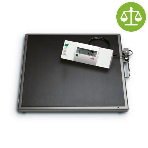 seca 635, legalizowana waga platformowa