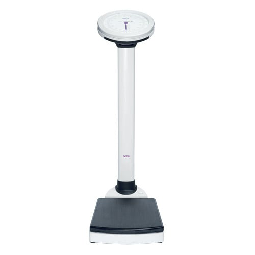 seca 755 Electronic Column Scale with BMI Display