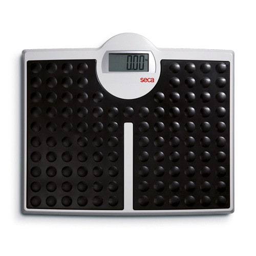 Seca Robusta 813, Digital Bathroom Scales