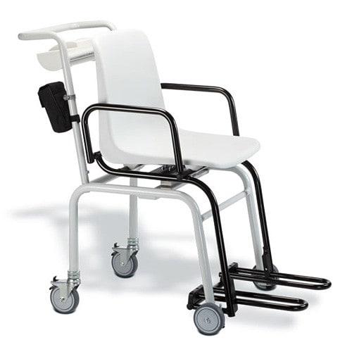seca 959 Wireless Wheelchair Scale