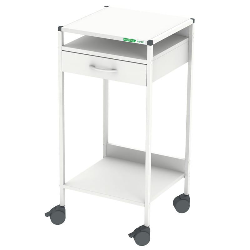 Standing desk / carrello porta pc