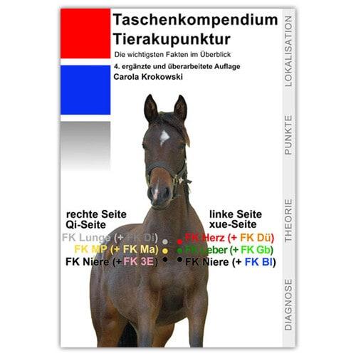 Taschenkompendium Tierakupunktur