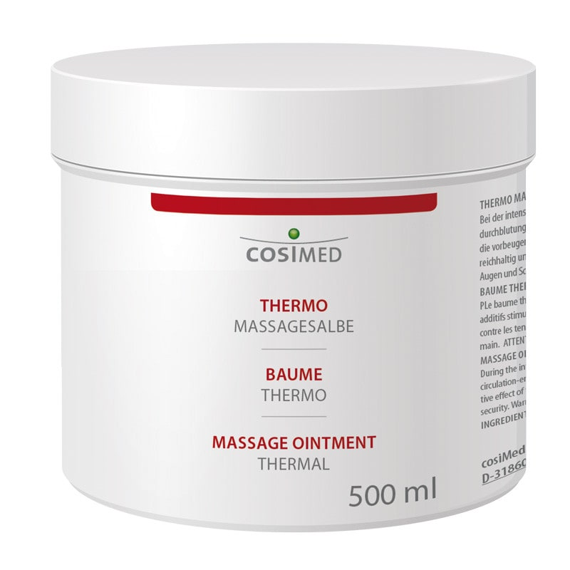 Thermo Massage Ointment