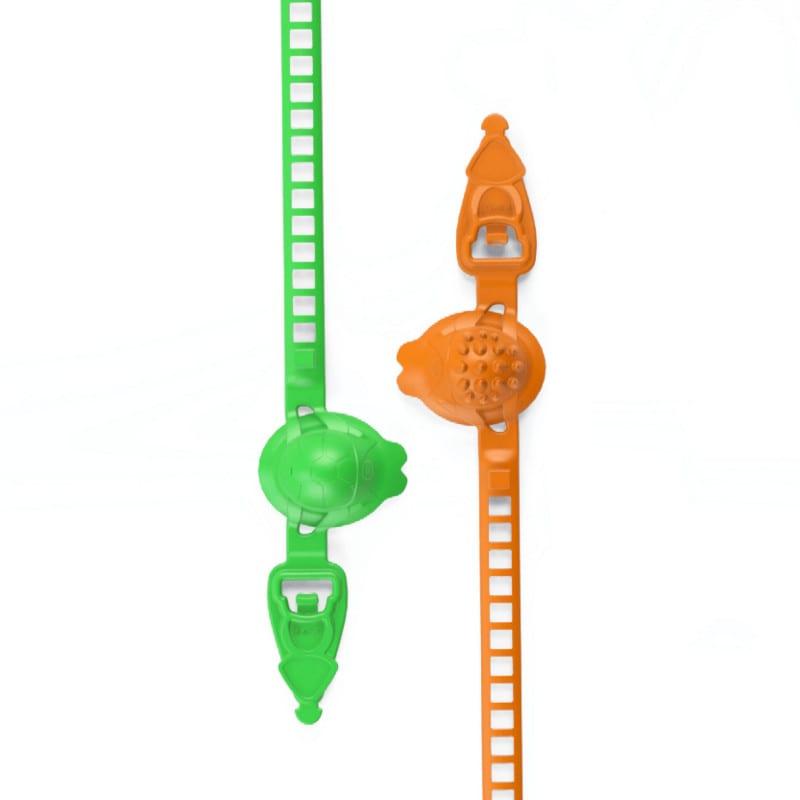 Vacuderm for Kids Venenstauer mit Vakuumpumpe in Tierform