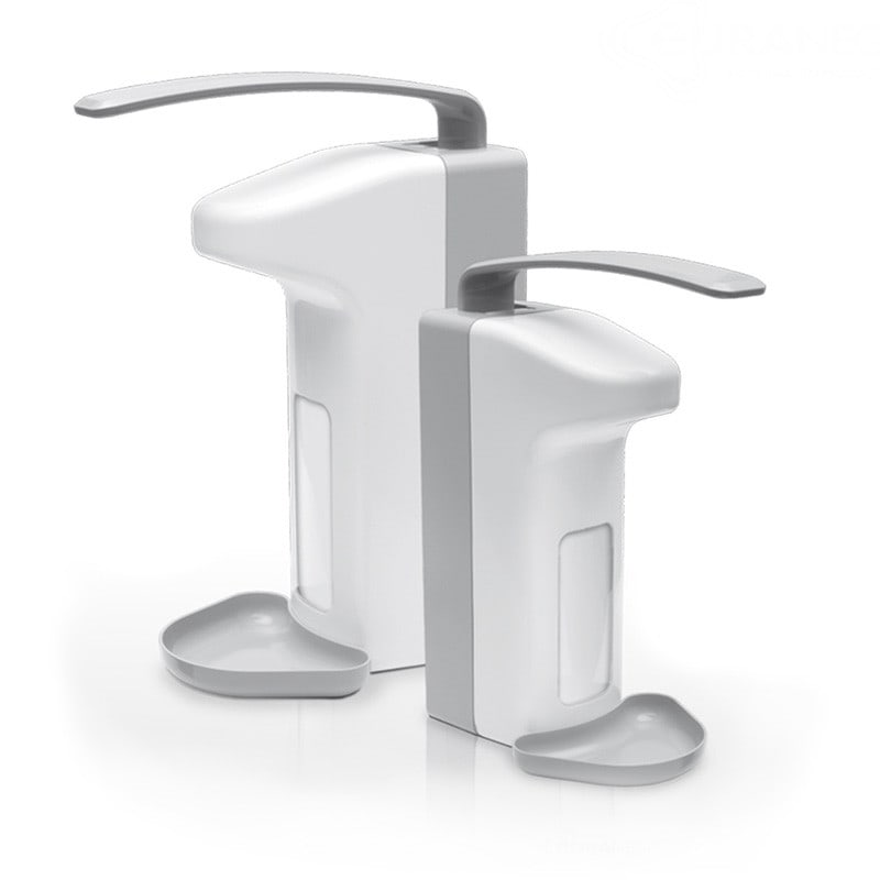 Arm Lever Soap Dispenser