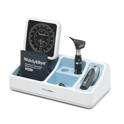 Welch Allyn Green Series Diagnostic Table System
