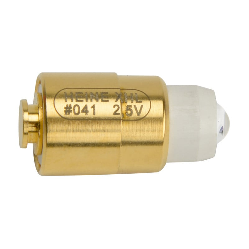 Heine 2.5V Mini2000 clip lamp