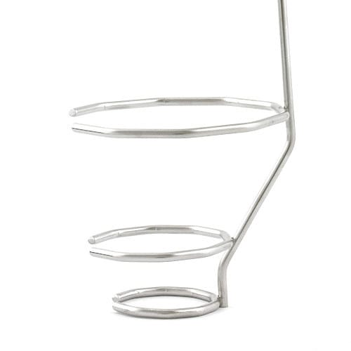 Wire Infusion Bottle Holder