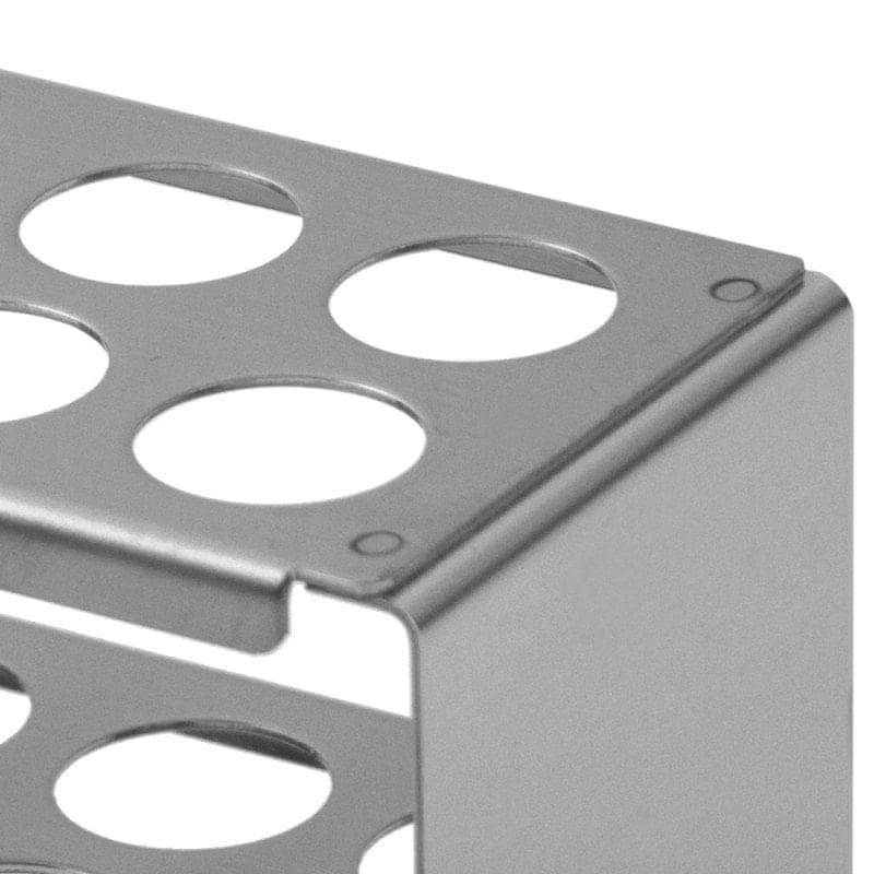 Geeignet für Reagenzgläser mit einem Durchmesser von 18 mm