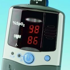 Pulsoksymetr ręczny NONIN PalmSAT 2500A