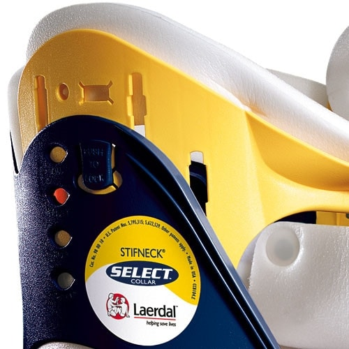 Leardal Stifneck Select Neck Collar, adult