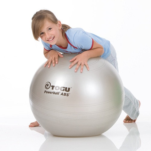 Ballon de gymnastique, Powerball ABS