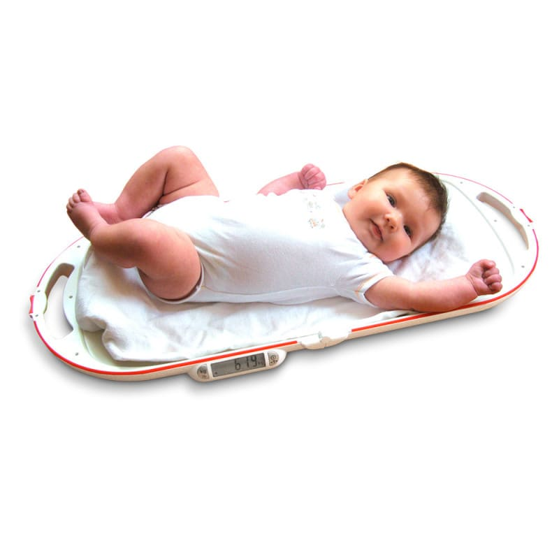 Foldable Baby Scales