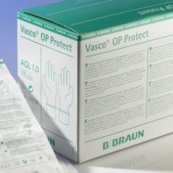 Vasco OP Protect Powdered Disposable Gloves