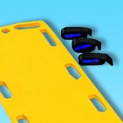 SÖHNGEN® Spine-Board
