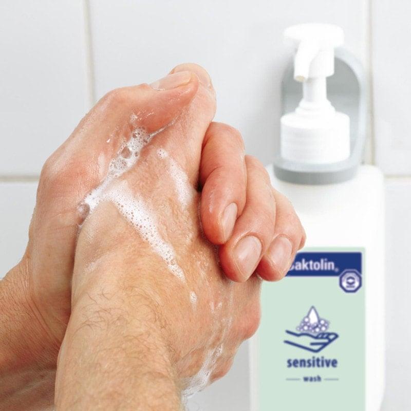 Baktolin sensitive, Mild Wash Lotion