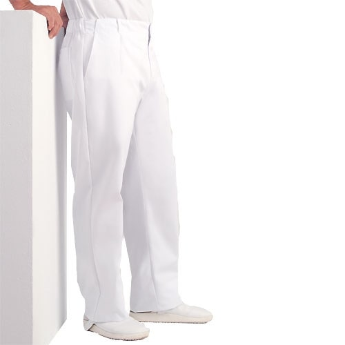 Pantalon confortable homme