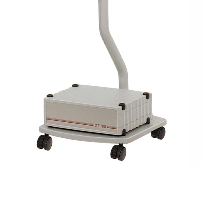 Universal ECG Vacuum Electrode System