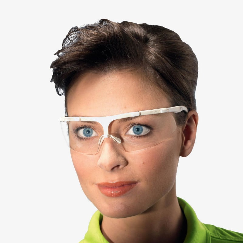uvex Super Fit Safety Glasses