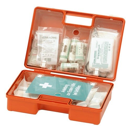 Praxisdienst First-Aid Kit