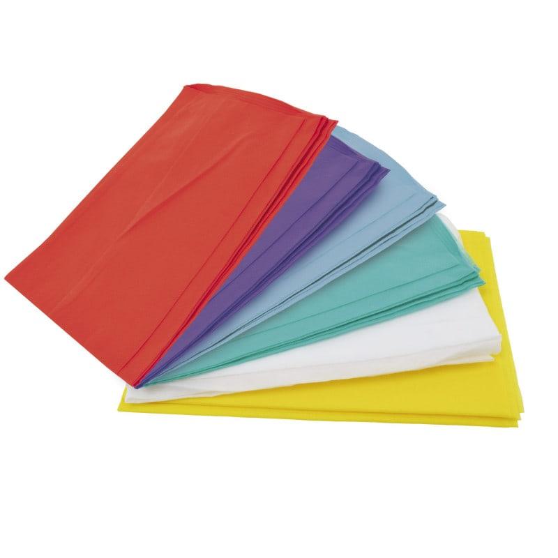 Laken in verschiedenen Farben erhältlich, Maße: 70 x 200 cm