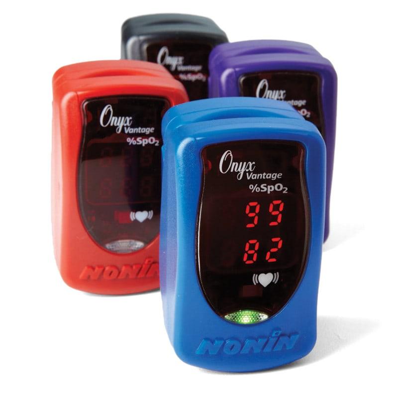Oxymètre de pouls numérique NONIN Onyx Vantage 9590
