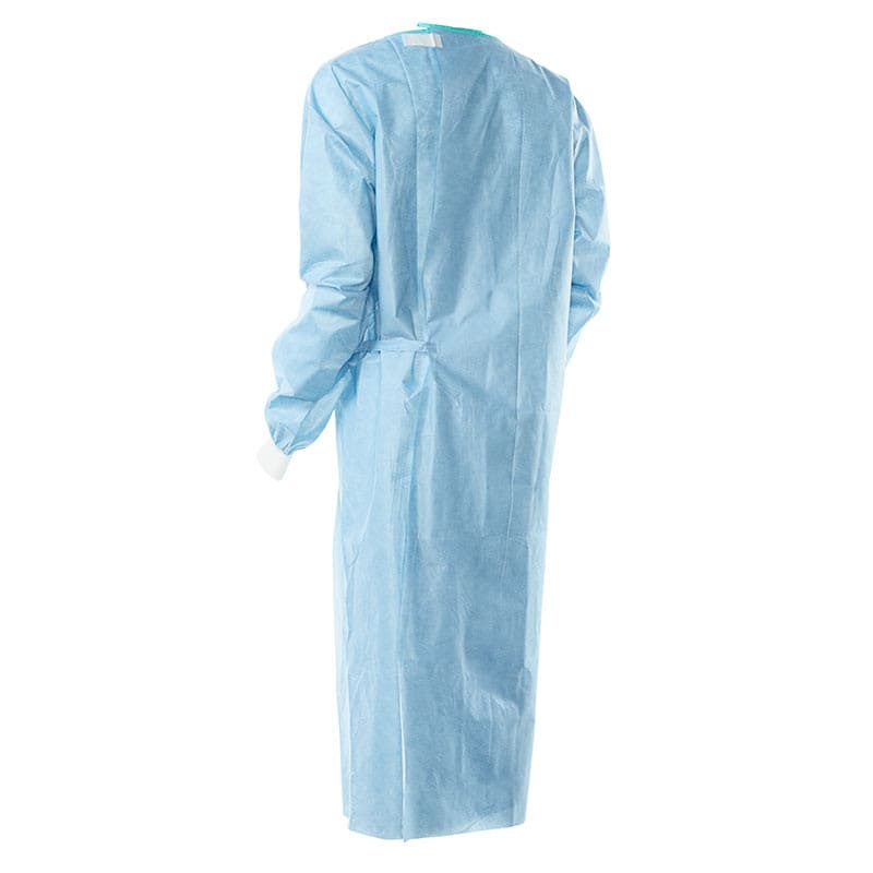 Foliodress Protect Standard Surgical Gown