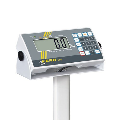 Digital Column Scales, Calibrated