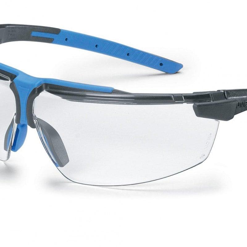 uvex i-3 veiligheidsbril