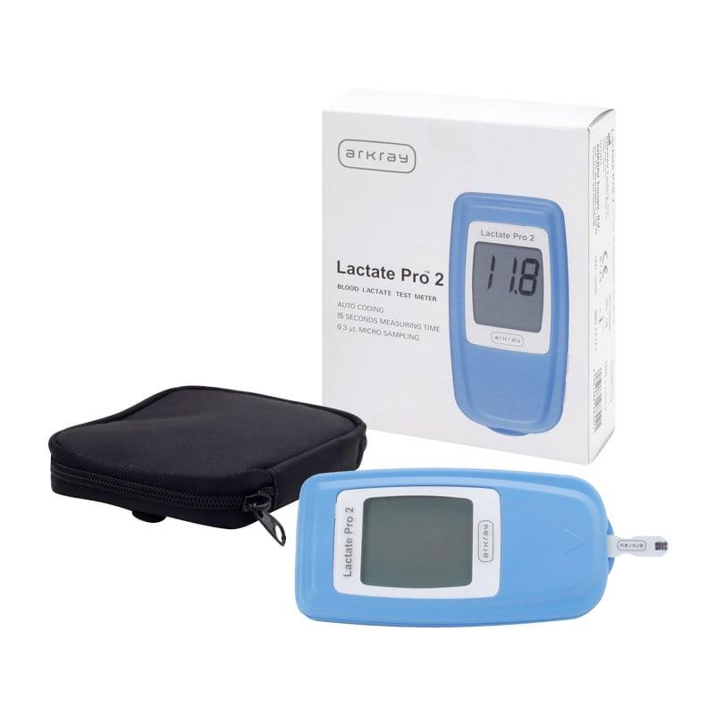 Lactaatmeter Lactate Pro 2