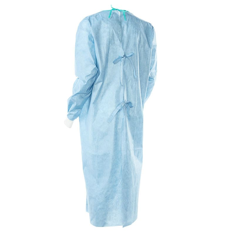 Foliodress Gown Protect Basic