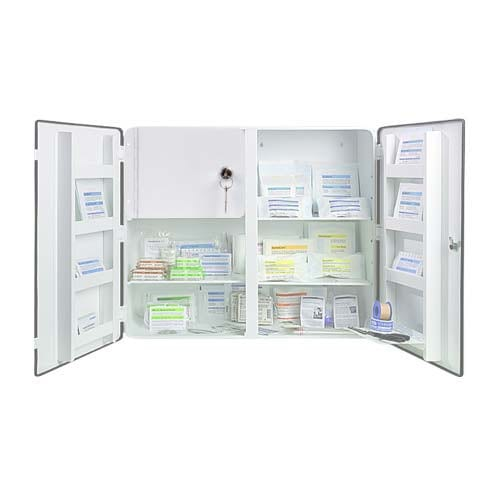 Medication compartment for «Athen» first aid cabinet