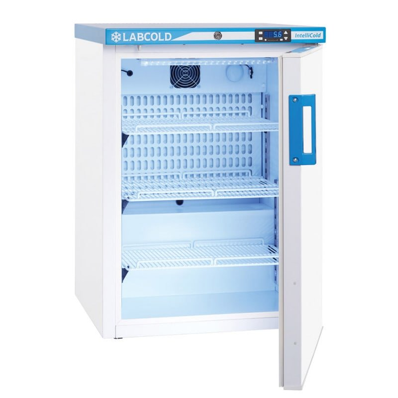 LABCOLD Medical Fridge, 150 Litres