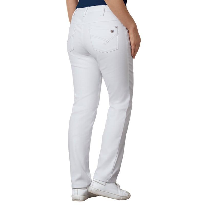 Pantalon en stretch BP pour femmes