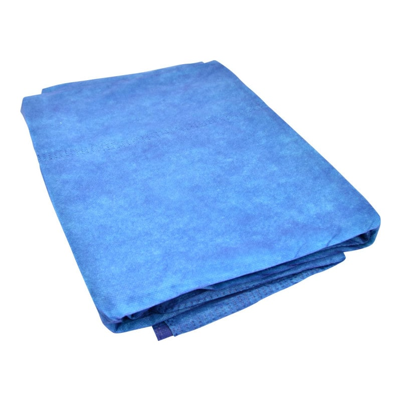 Disposable Fleece Blanket