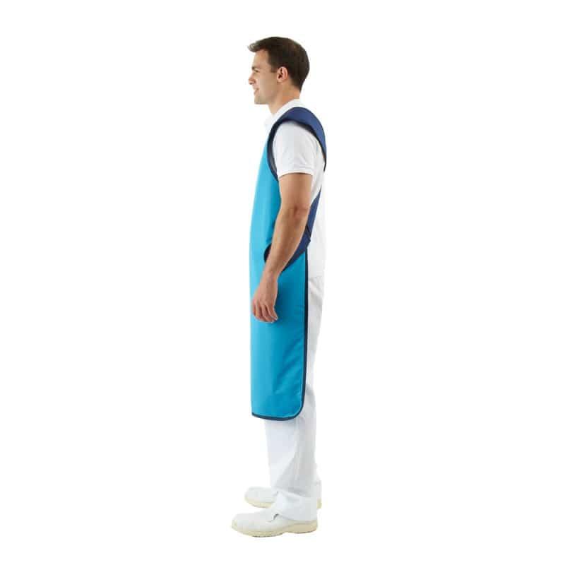 Gepolsterter Schulterbereich, angenehme Trageeigenschaften