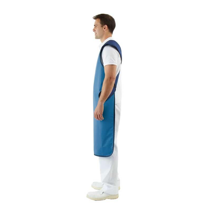 Gepolsterde schouders, aangenaam draagcomfort