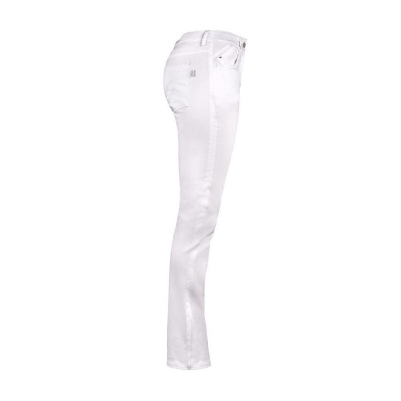 Slim Fit Damenjeans mit Stretch-Anteil