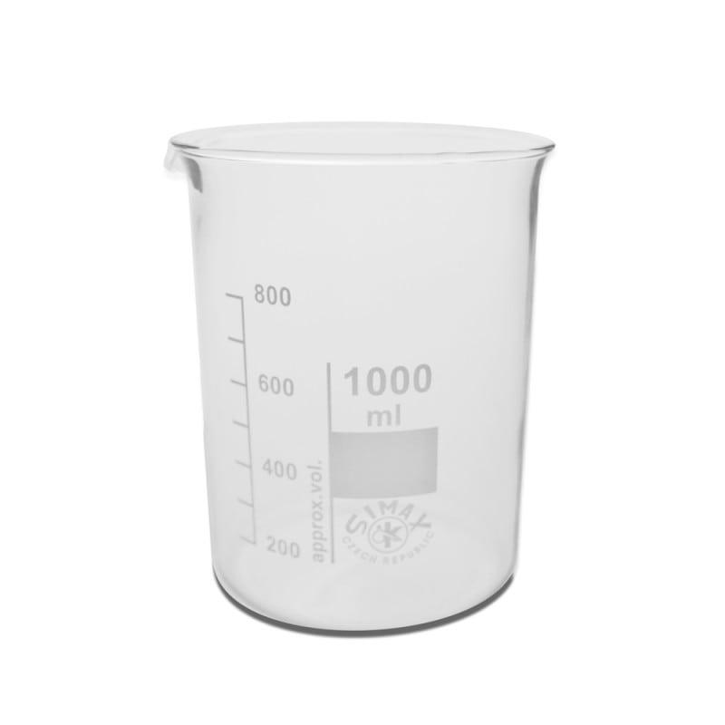 1000 ml Becherglas