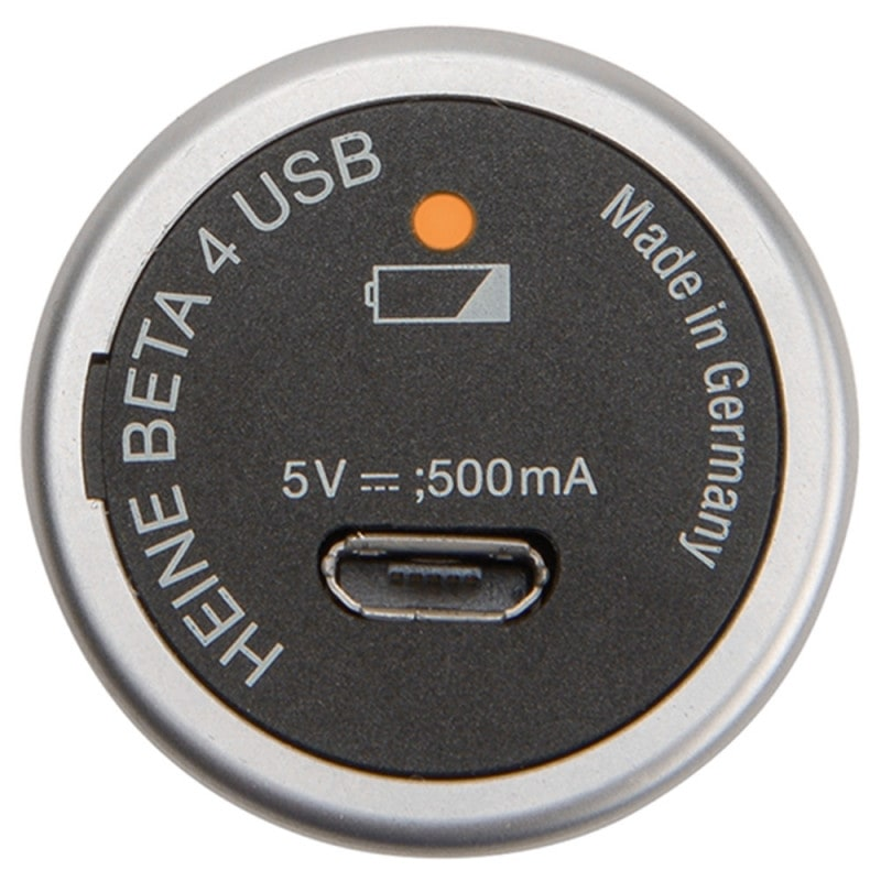 Charges with any USB energy source